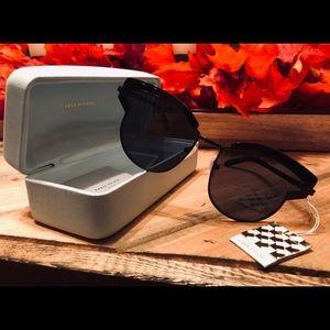 Karen Walker Felipe Cat Eye Sunglasses